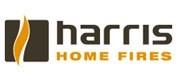 Harris home fires
