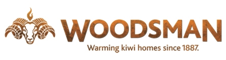 Woodsman fires